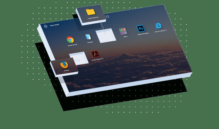 Déployez vos bureaux virtuels avec Nutanix Frame