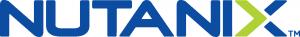 Logo Nutanix couleur