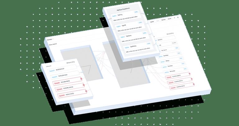 Nutanix Flow, microsegmentation en 1 clic