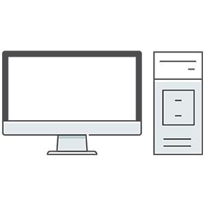 Vente matériel informatique en Vendée