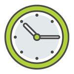 Plages horaire infogérance