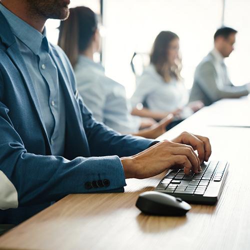 Sécurisez vos données grâce à Microsoft 365