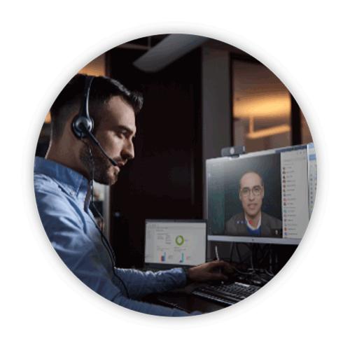 Collaboration externe avec Microsoft Teams