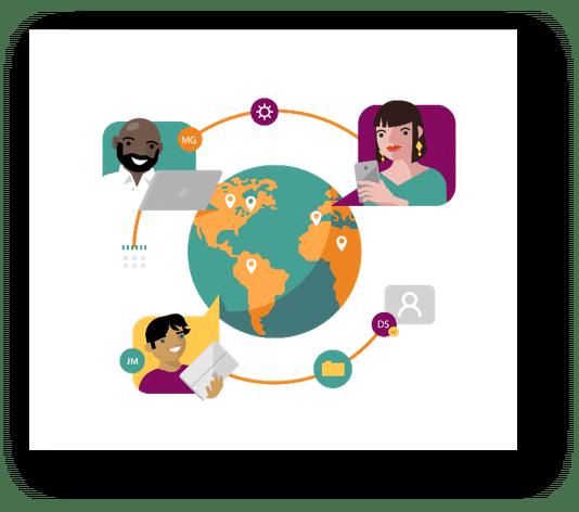 Collaborer avec des partenaires extérieurs grâce à Microsoft Teams