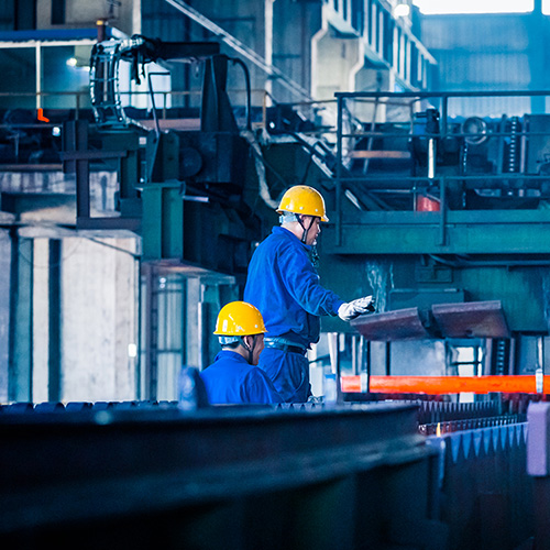 Nutanix IoT industrie