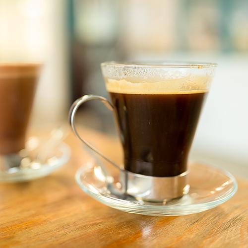 Échangeons autour d'un café